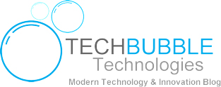 Tech Bubble Modern Technology and Innovation Blog